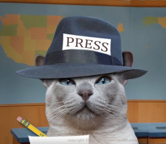 FaradayPress